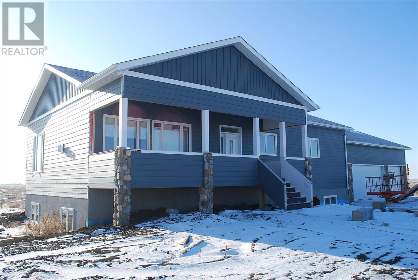 House for sale at  Mikron Acreage  Sherwood Rm No. 159 Saskatchewan - MLS: SK791057
