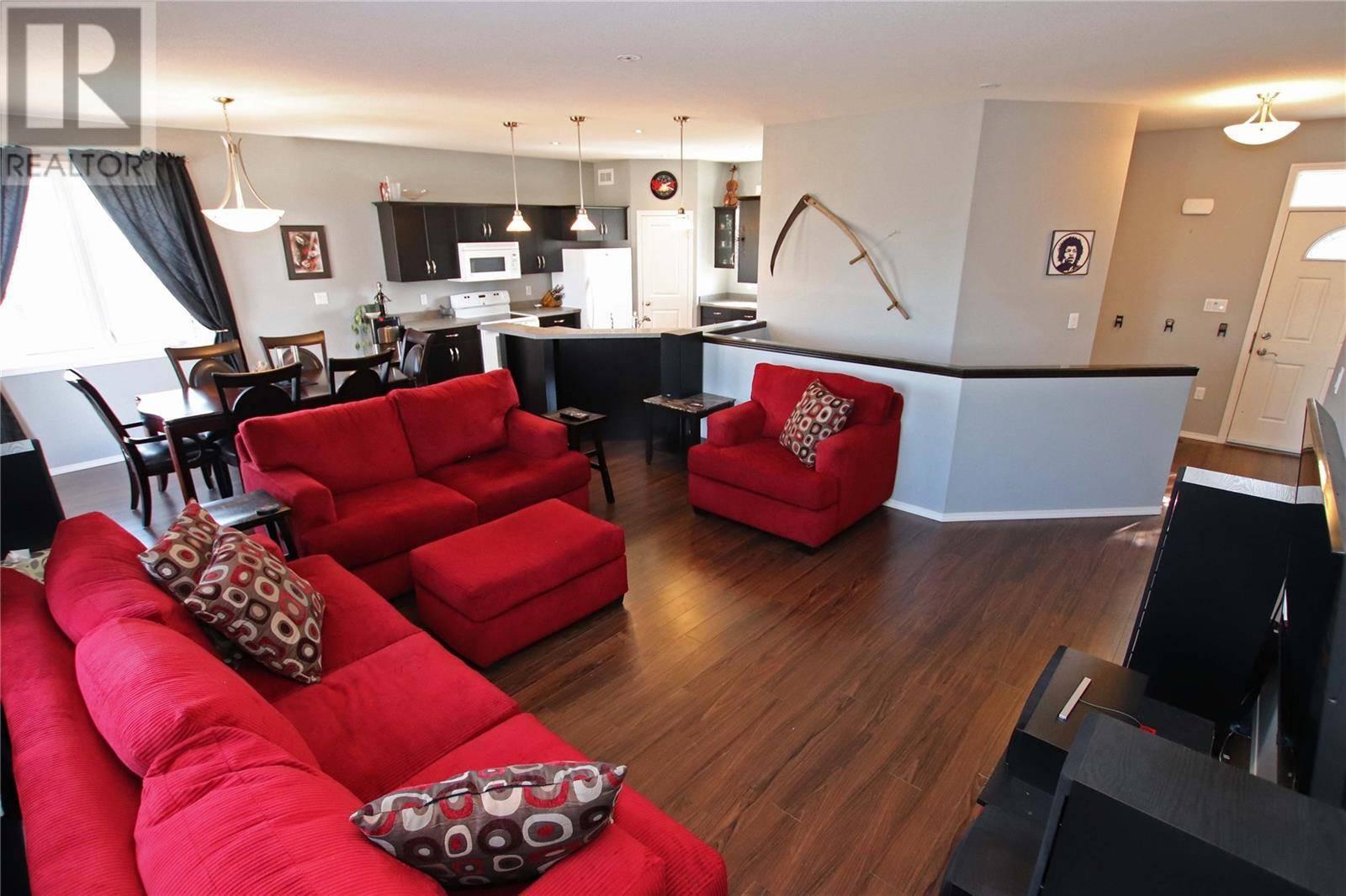 House for sale at  Mitchell Acreage  South Qu'appelle Rm No. 157 Saskatchewan - MLS: SK764073