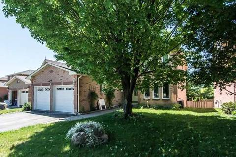 House for rent at 42 Bray Dr Unit Mn Flr Ajax Ontario - MLS: E4420930