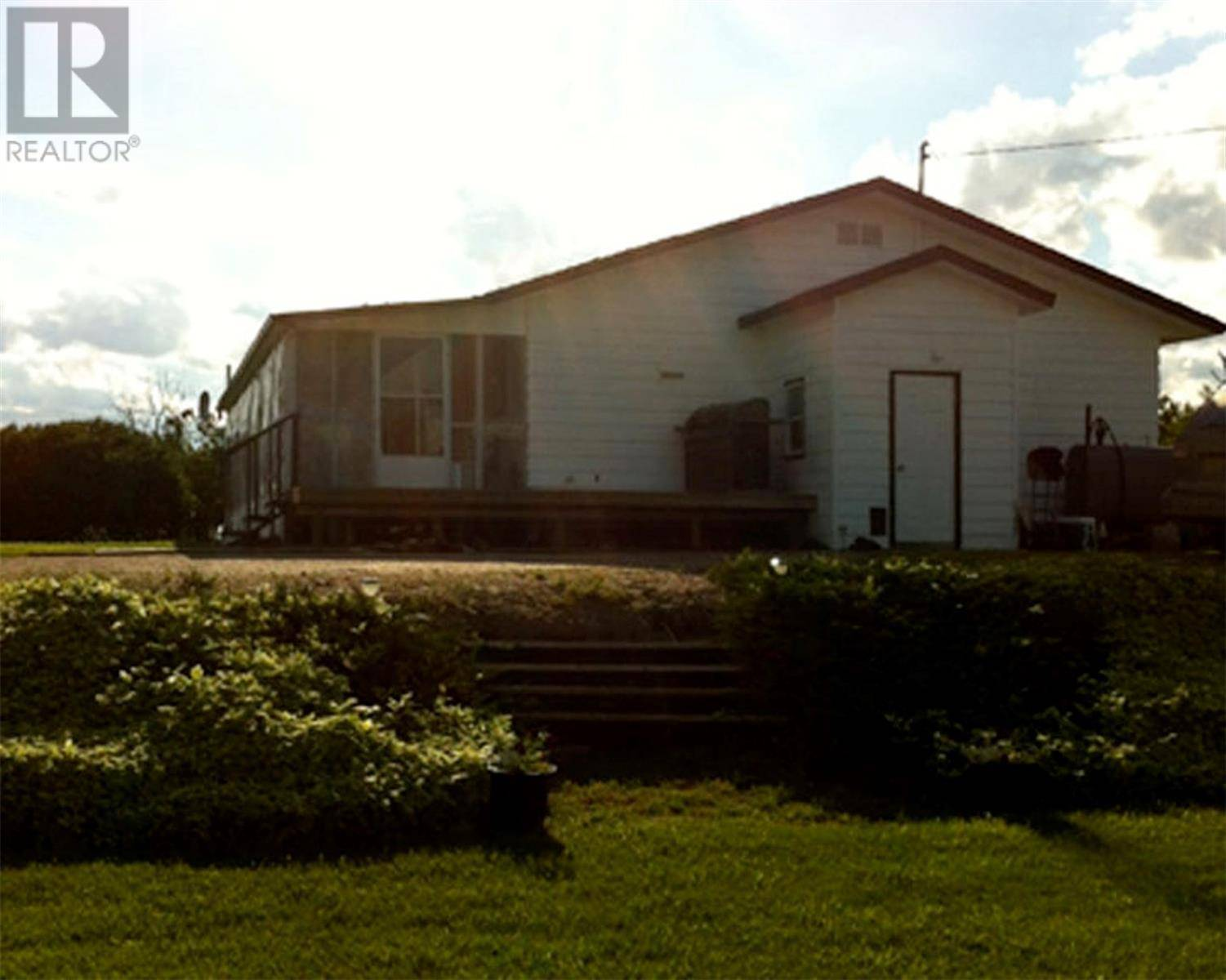House for sale at  Valley Rd Unit Moose Canwood Rm No. 494 Saskatchewan - MLS: SK789271
