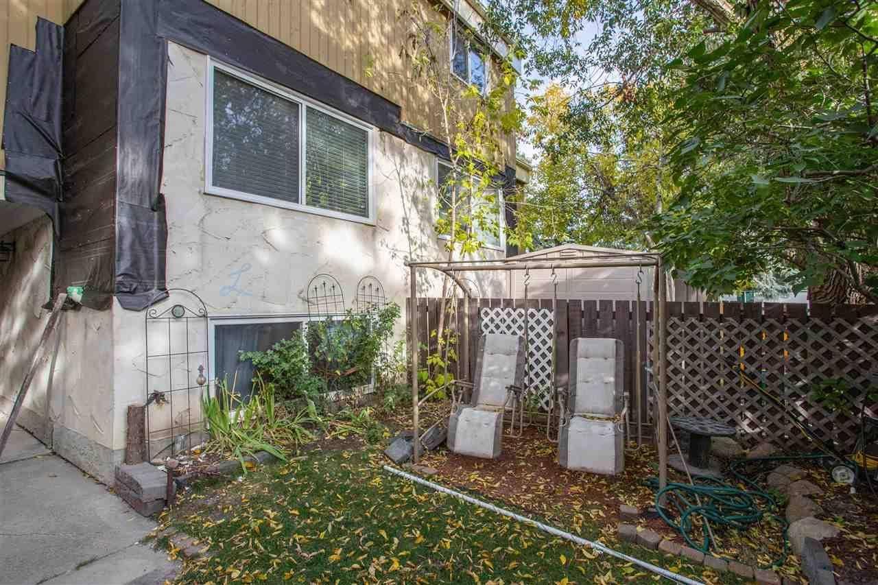 Townhouse for sale at  Morin Mz  Nw Edmonton Alberta - MLS: E4176429