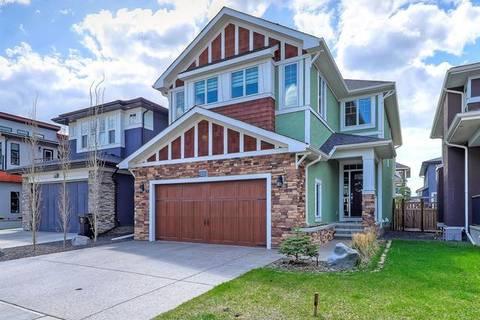 House for sale at 11 Aspen Summit Mount Southwest Unit Mt Calgary Alberta - MLS: C4234157
