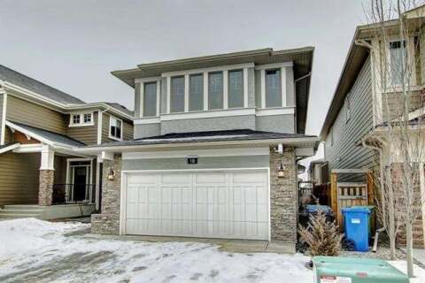 House for sale at 18 Aspen Summit Mount Southwest Unit Mt Calgary Alberta - MLS: C4280269