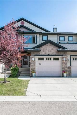 Townhouse for sale at 193 Royal Birch Mount Northwest Unit Mt Calgary Alberta - MLS: C4263680