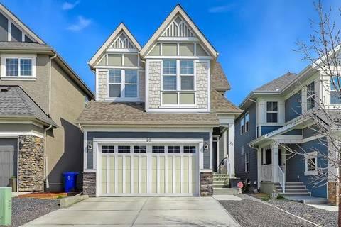 House for sale at 20 Mahogany Mount Southeast Unit Mt Calgary Alberta - MLS: C4242740