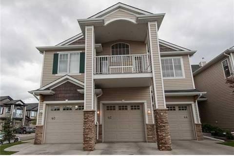 Townhouse for sale at 42 Royal Birch Mount Northwest Unit Mt Calgary Alberta - MLS: C4243517