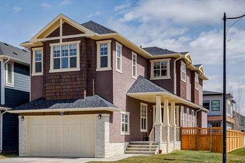 House for sale at 46 Aspen Summit Mount Southwest Unit Mt Calgary Alberta - MLS: C4243322