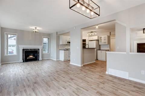 Townhouse for sale at 48 Royal Birch Mount Northwest Unit Mt Calgary Alberta - MLS: C4271463