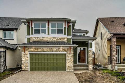 House for sale at 72 Legacy Mount Southeast Unit Mt Calgary Alberta - MLS: C4273307