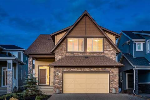 House for sale at 76 Legacy Mount Southeast Unit Mt Calgary Alberta - MLS: C4279559