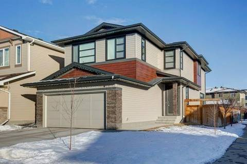 House for sale at 8 Walden Mount Southeast Unit Mt Calgary Alberta - MLS: C4285278