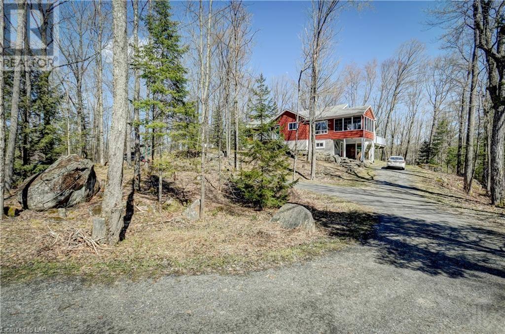 House for sale at  Muskoka Road 117  Unit 1828 Bracebridge Ontario - MLS: 256941