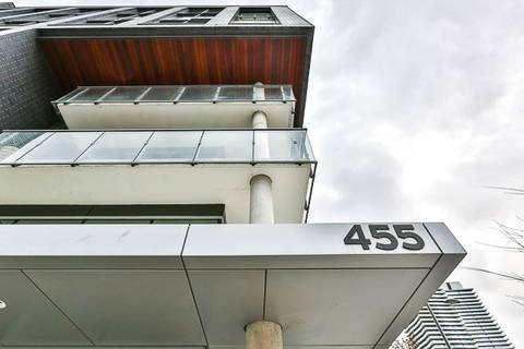 Condo for sale at 455 Front St Unit N-316 Toronto Ontario - MLS: C4444344