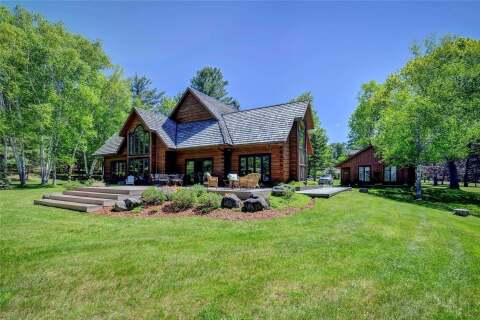 House for sale at N/A 1538/1540 Foxpoint Rd Lake Of Bays Ontario - MLS: X4769838