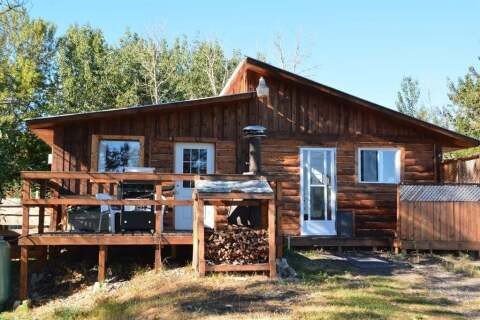 Residential property for sale at n/a 293a Rd Pincher Creek Alberta - MLS: A1032098