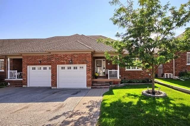 House for sale at 50 Norm Faulkner Drive Whitchurch-Stouffville Ontario - MLS: N4257279