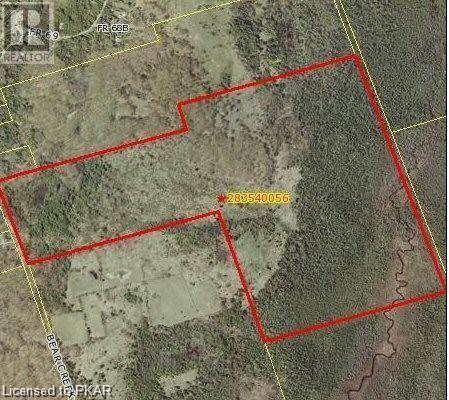 Residential property for sale at  Bear Creek Rd Unit N/A Trent Lakes Ontario - MLS: 251635
