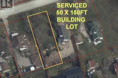 Residential property for sale at 0 Boyers Rd Georgina Ontario - MLS: N4468982