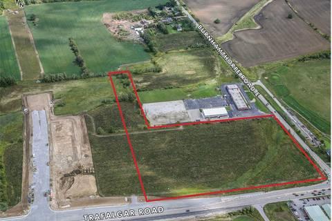 Home for sale at 0 Burnhamthorpe Rd Oakville Ontario - MLS: W4596013