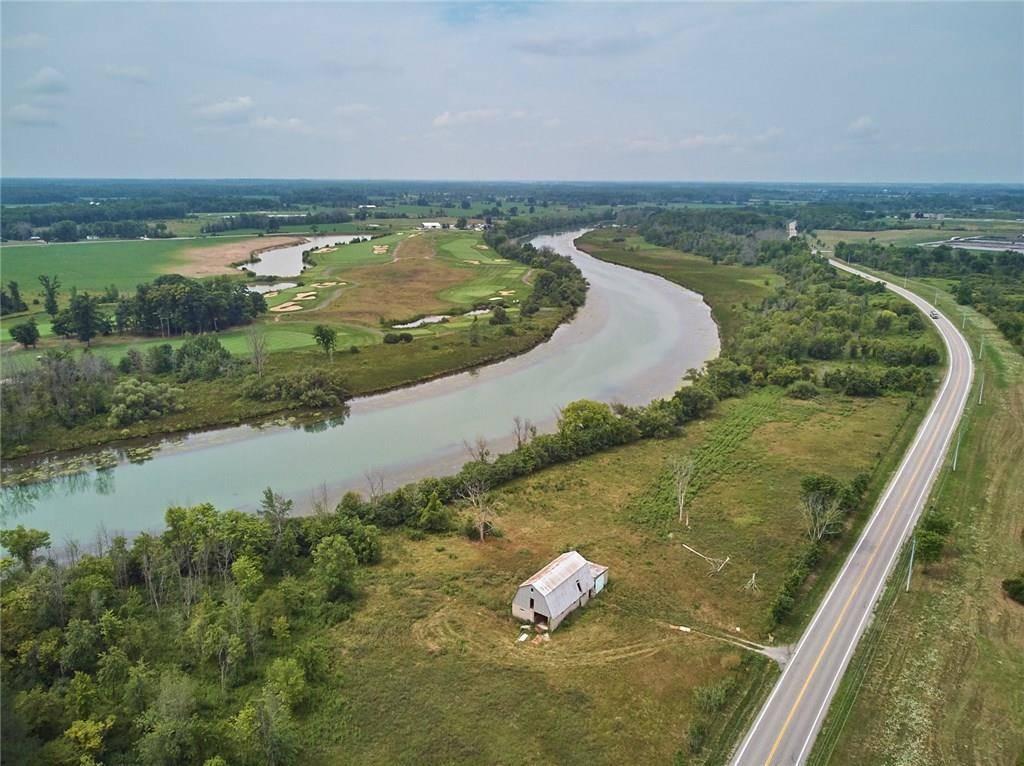 Home for sale at 0 Chippawa Creek Rd Niagara Falls Ontario - MLS: 30767960