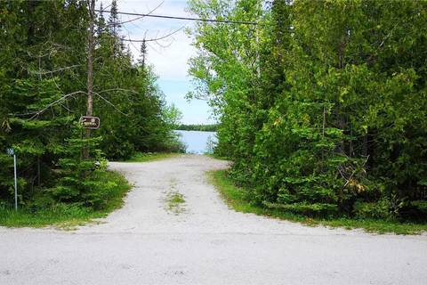 Residential property for sale at 0 Corey Cres Northern Bruce Peninsula Ontario - MLS: X4542478