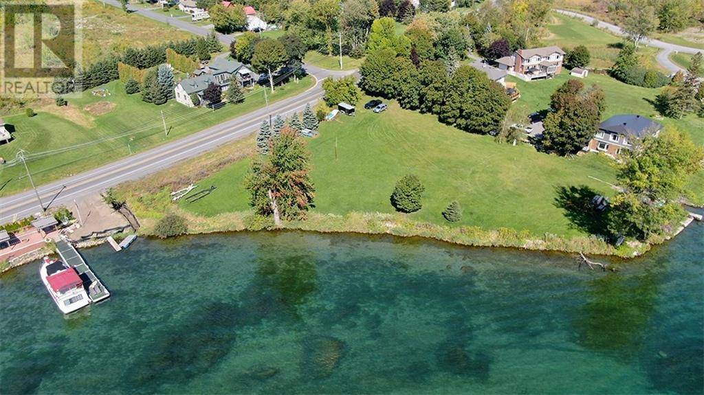 Residential property for sale at  N/a County Rd South Glengarry Ontario - MLS: 1169892