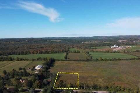 Residential property for sale at N/A Highview Cres Cavan Monaghan Ontario - MLS: X4911784