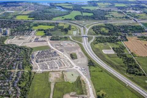 Commercial property for sale at N/A Highway 412 Rd Whitby Ontario - MLS: E4806031