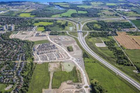 Commercial property for sale at N/A Highway 412  Whitby Ontario - MLS: E4455827