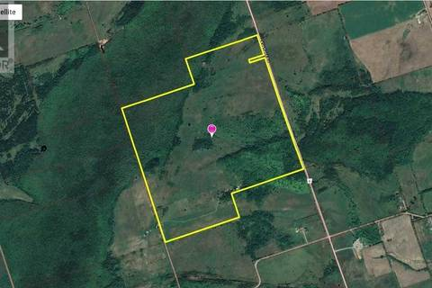 Residential property for sale at N/A Kirkfield Rd Kawartha Lakes Ontario - MLS: X4532831