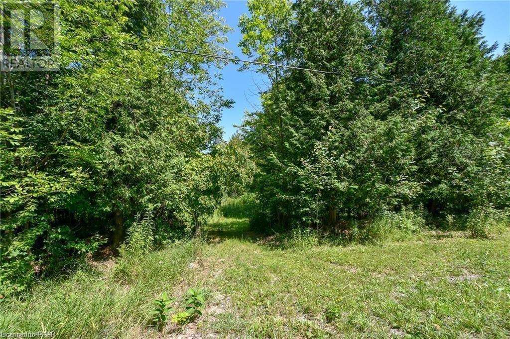Home for sale at  Line Rd 4 (lot #1)  Unit N/A Douro-dummer Ontario - MLS: 252924