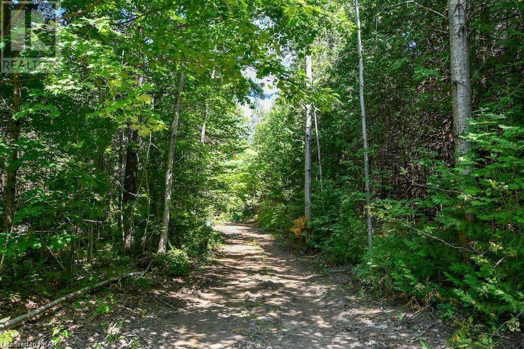 Home for sale at  Line Road 4 (lot #3)  Unit N/A Douro-dummer Ontario - MLS: 253471