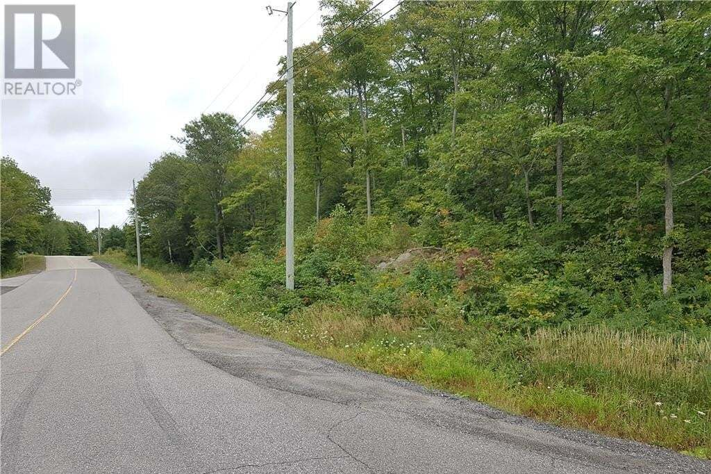Residential property for sale at N/A Mcdougall Rd W Mcdougall Ontario - MLS: 40015039