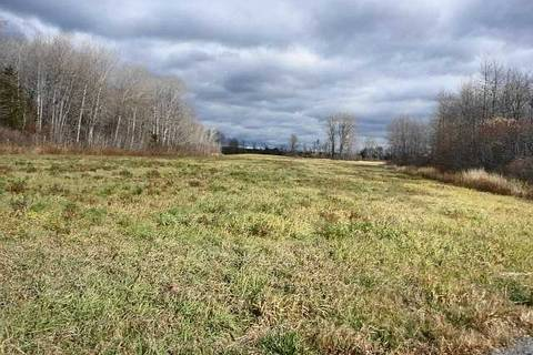 Residential property for sale at 0 Mcintyre Rd Loyalist Ontario - MLS: X4624345