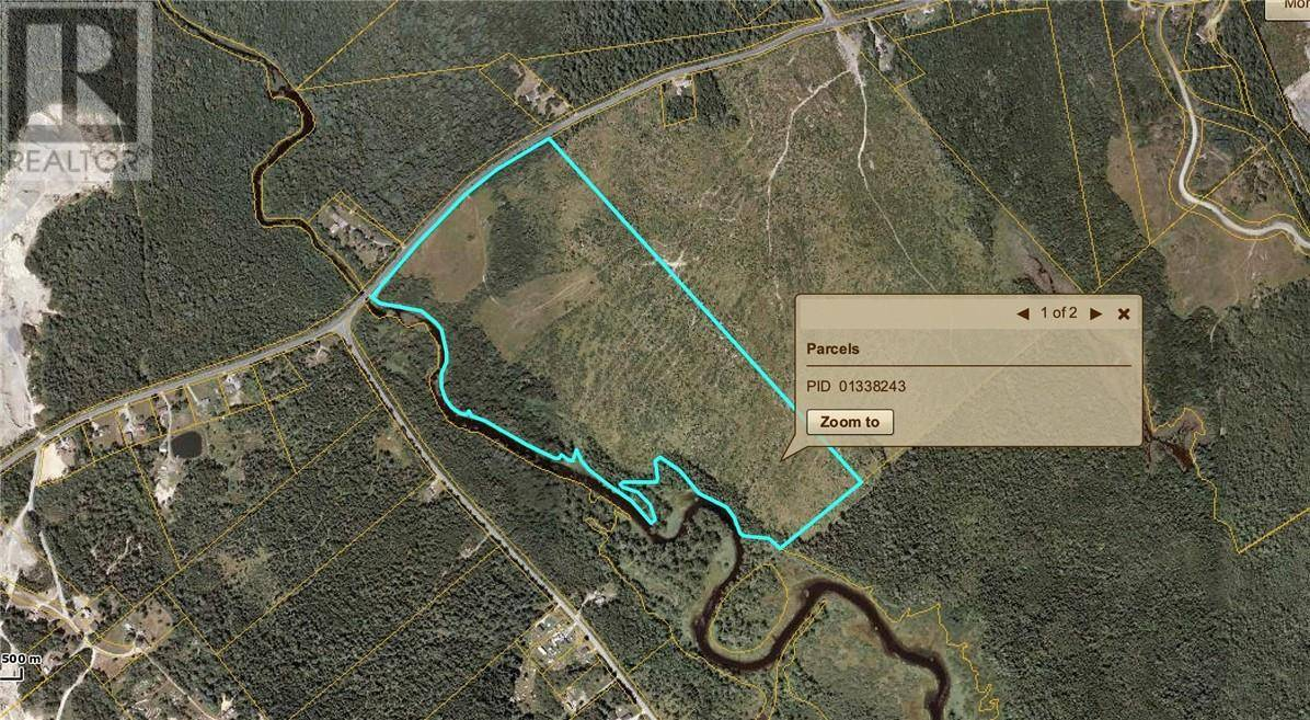 Residential property for sale at  Mohannes Rd Unit N/A St. Stephen New Brunswick - MLS: NB030341