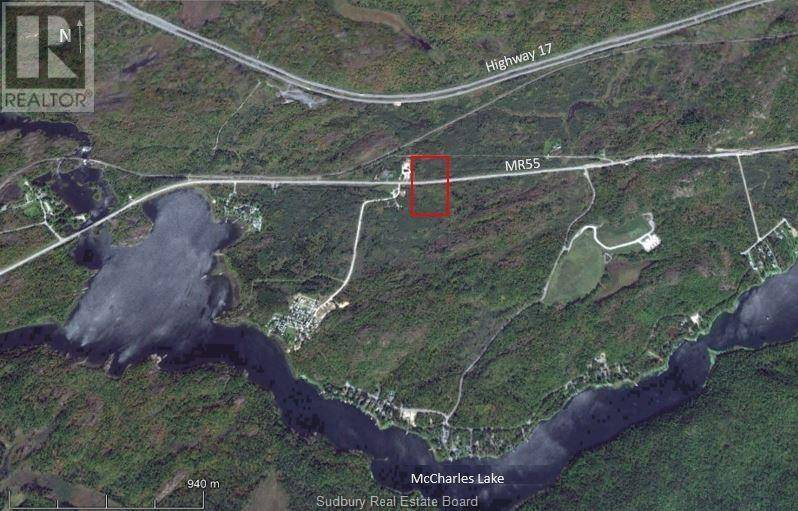 Residential property for sale at  N/a Municipal Rd Greater Sudbury Ontario - MLS: 2079144