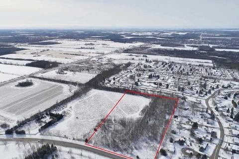 Residential property for sale at 0 Park Rd Georgina Ontario - MLS: N4436385