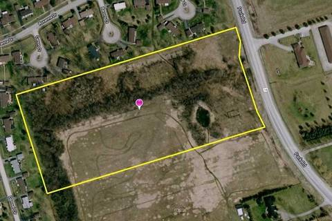 Residential property for sale at 0 Park Rd Georgina Ontario - MLS: N4511323