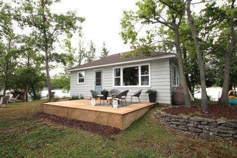 House for sale at 0 St. Helen's Island  Puslinch Ontario - MLS: X4400357