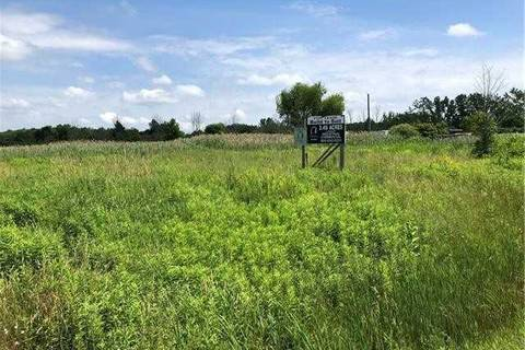 Home for sale at 0 Webber Rd Pelham Ontario - MLS: X4507050