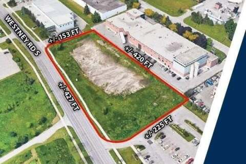 Commercial property for sale at N/A Westney Rd Ajax Ontario - MLS: E4803564