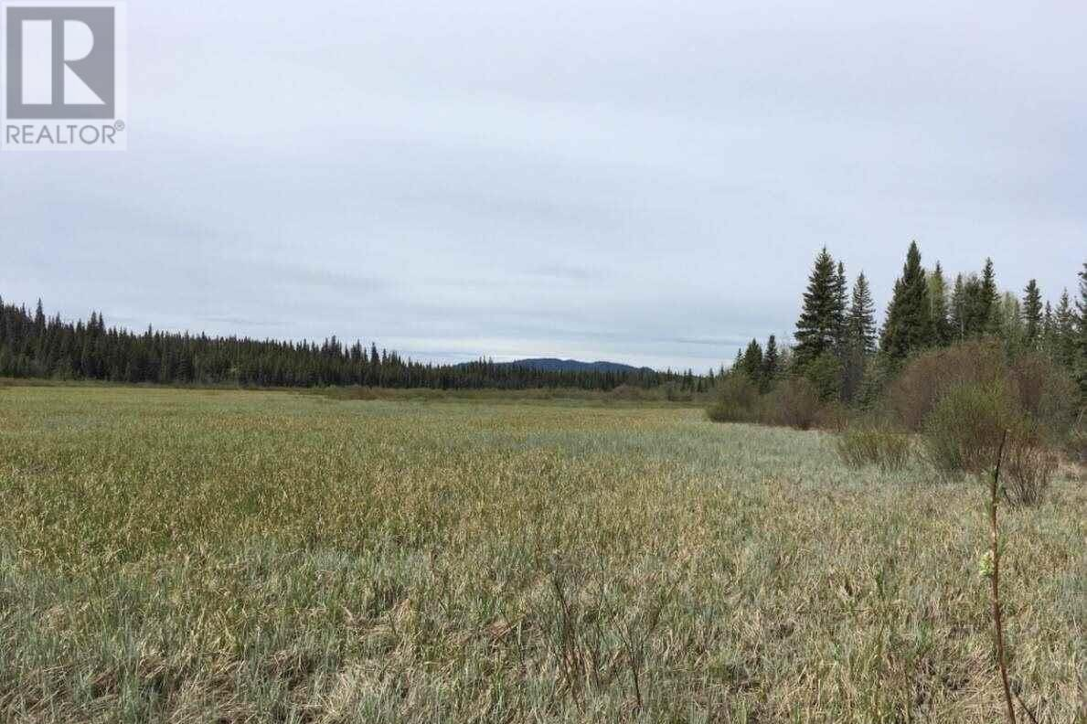 Residential property for sale at N Fraser Lk Vanderhoof And Area (zone 56) British Columbia - MLS: C8031729