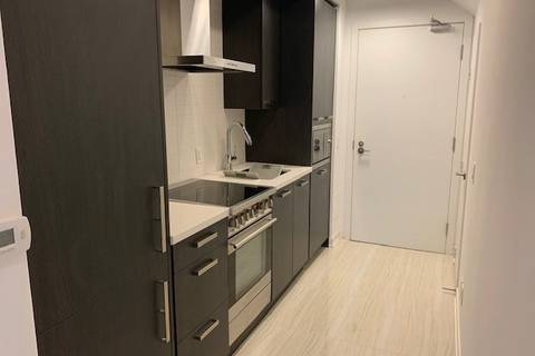 Apartment for rent at 455 Front St Unit N108 Toronto Ontario - MLS: C4691177