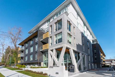 Condo for sale at 7428 Alberta St Unit N108 Vancouver British Columbia - MLS: R2438219
