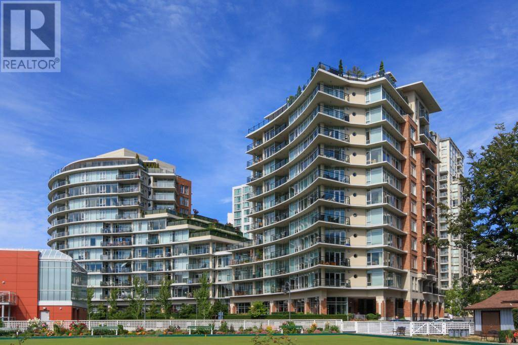 Condo for sale at  Humboldt St Unit N1105-737 Victoria British Columbia - MLS: 421060