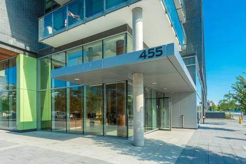 Apartment for rent at 455 Front St Unit N1111 Toronto Ontario - MLS: C4486106