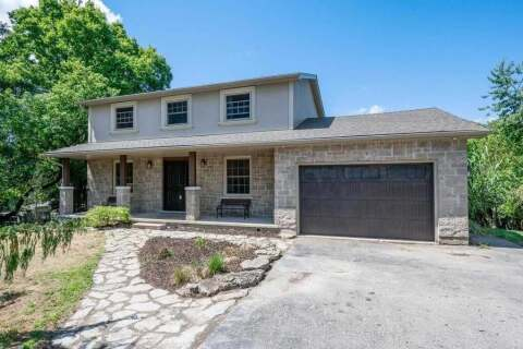 House for sale at 1116 Brantford Highway  Unit N1R 5S2 Cambridge Ontario - MLS: X4861235