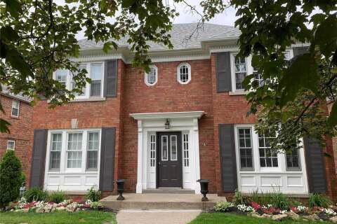Townhouse for rent at 787 Spadina Rd Unit N2 Toronto Ontario - MLS: C4935172