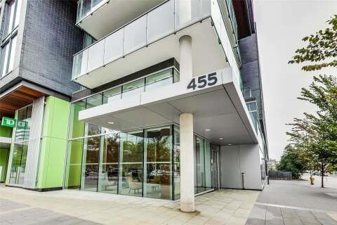 Apartment for rent at 455 Front St Unit N204 Toronto Ontario - MLS: C4853073