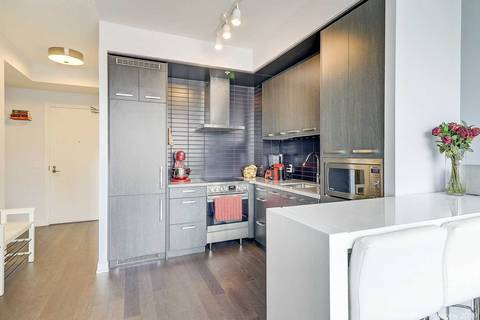 Condo for sale at 455 Front St Unit N209 Toronto Ontario - MLS: C4458040